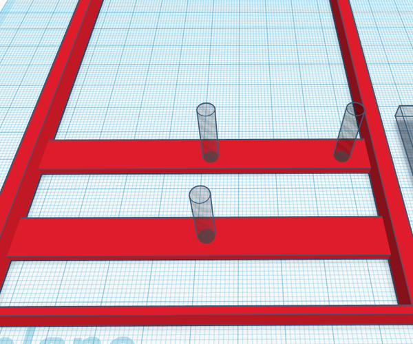 使用Tinkercad的盒子中的自动机