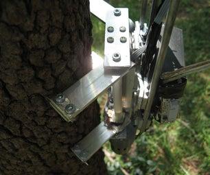 Tree Climbing Robot