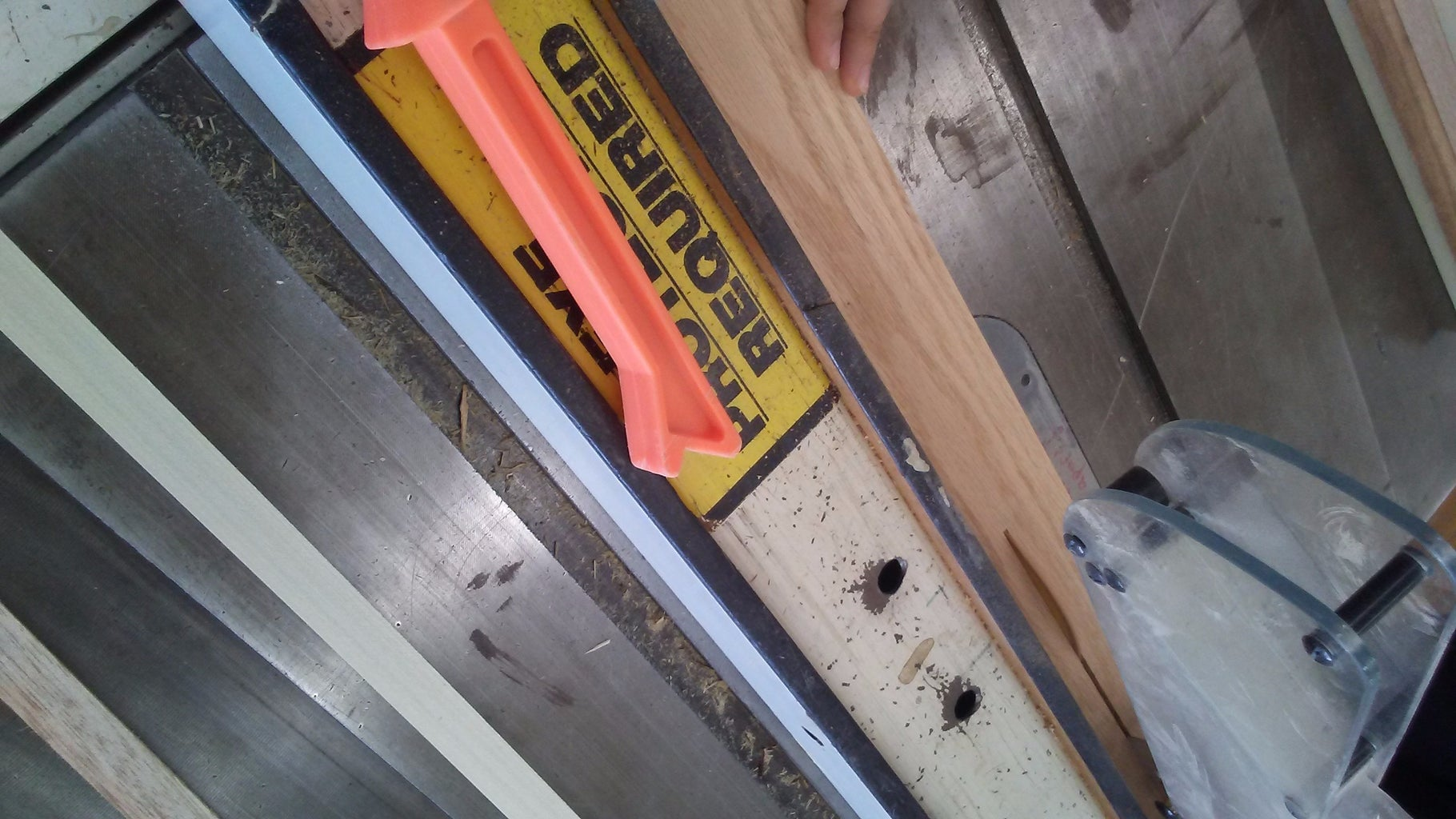Teacher Cutting Board