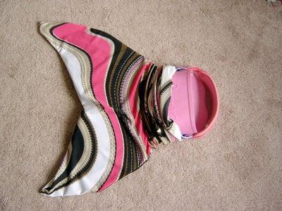 Sew the Swim Tail