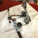 Rear Derailleur Alignment Tool