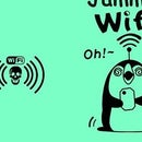 WiFi Jammer ( No Biasing This Time!)