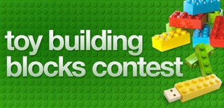 Toy Building Blocks Contest