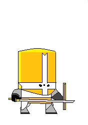 How to Draw a Castle Crasher