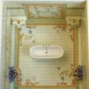 How To Make a Luxury Dolls' House Bathroom