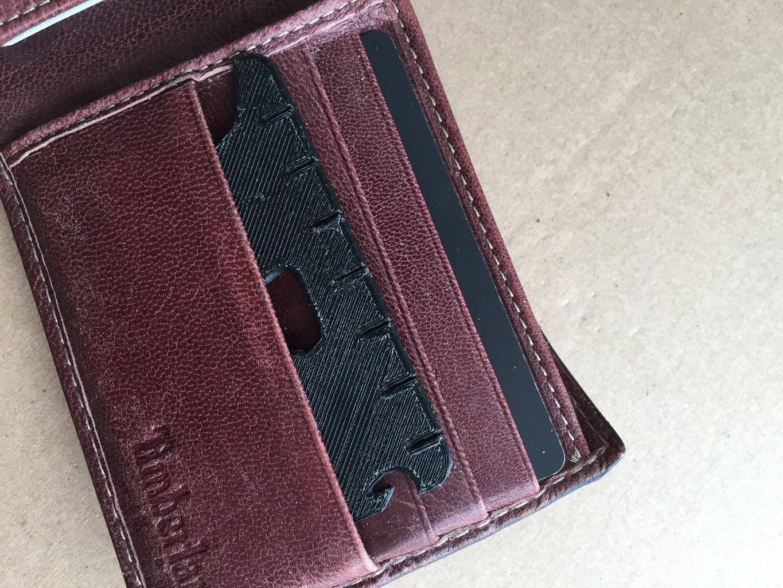 Multi-function Card