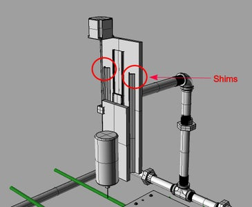 2BEIGH3 Z Axis for All Configurations