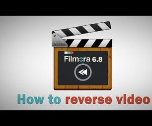 How to Reverse Video: Make Any Video Backwards