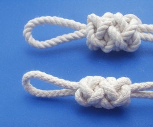 Extended Gaucho Knot