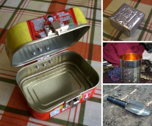 Metal Reuse