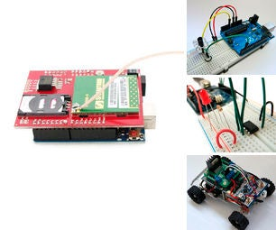Projects for Arduino