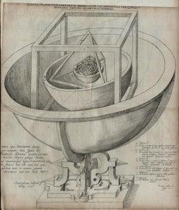 Kepler's Universe