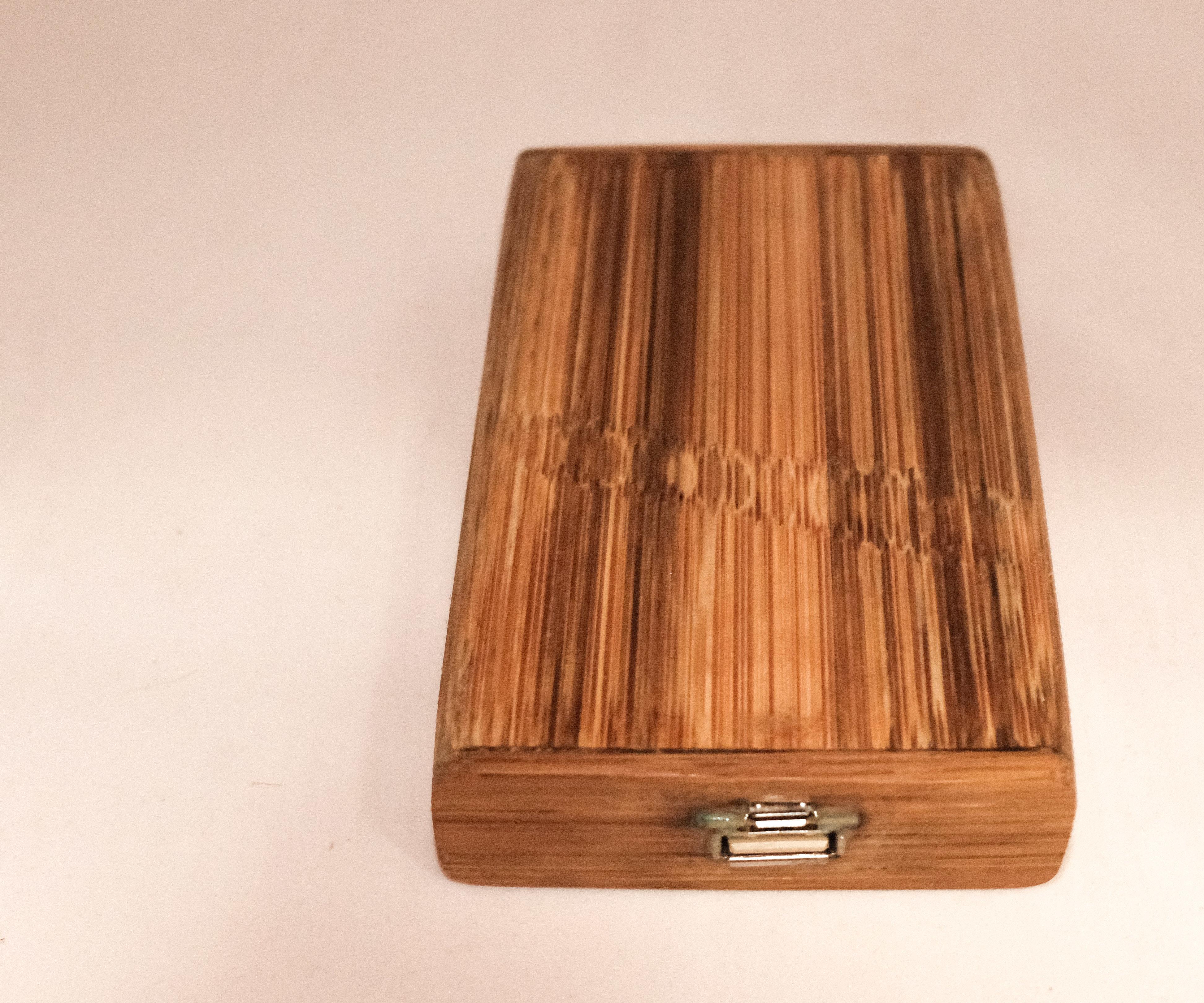 Bamboo Powerbank