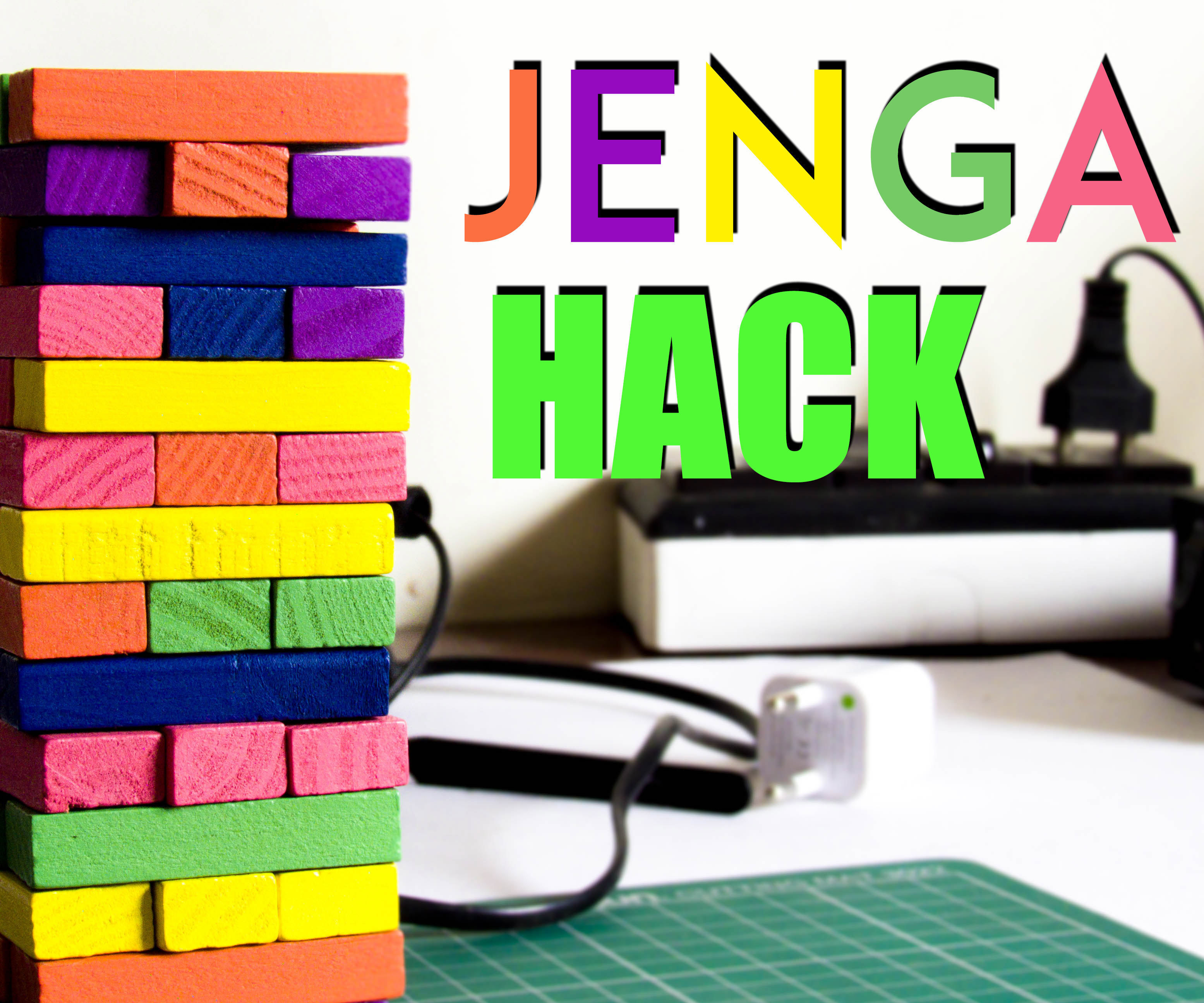 The JENGA Hack