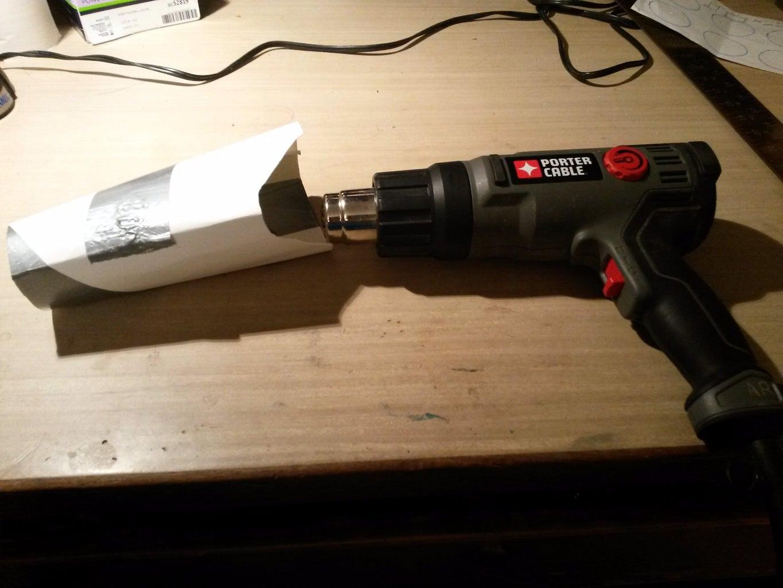 E: Tool Holsters 1