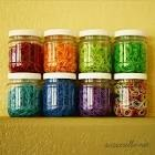 Organize Your Loom Bands