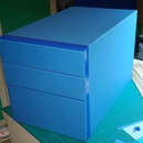Cardboard, Paper and Tape Drawers