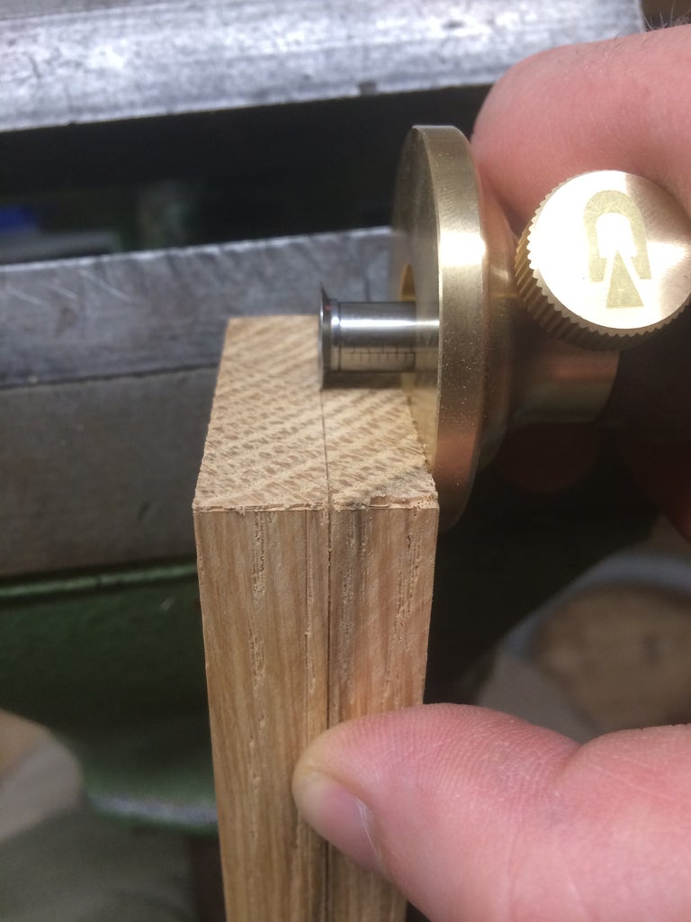 Making the Side Pieces