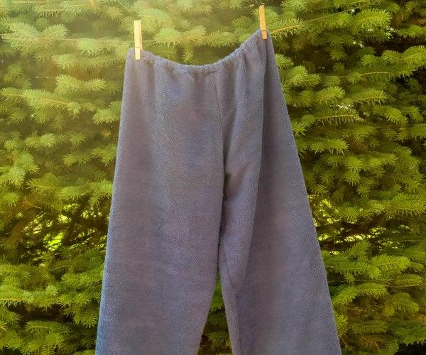 Towel Pants