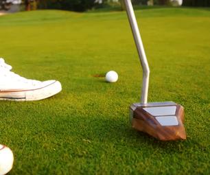 Custom Golf Putter