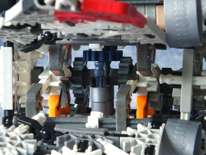 K'NEX T-65 X-Wing Starfighter - Star Wars