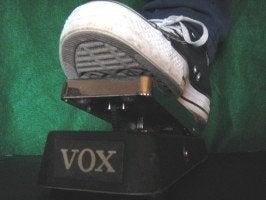 DIY MIDI Expression Pedal