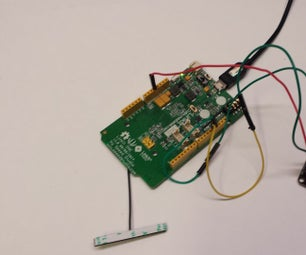 Controling Low Voltage Devices With MediaTek LinkIt One