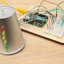 Arduino Light Theremin