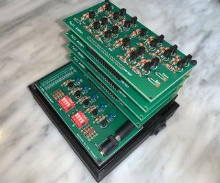 4-bit Binary Calculator