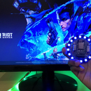 [Gamer Assist] Haptic Feedback System for Games Using Esp8266