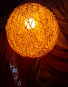 Decorative Part