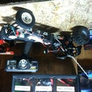 Custom Rc Car