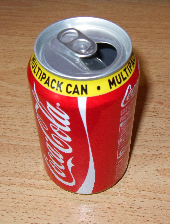 Laughing Coke Can Prank