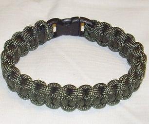Para-cord Bracelet