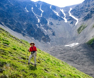 Hike Like a Pro With These 6 Tips