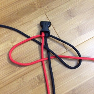 Viper Paracord Bracelet - 1