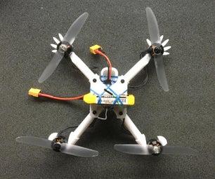 3D Printable Drone
