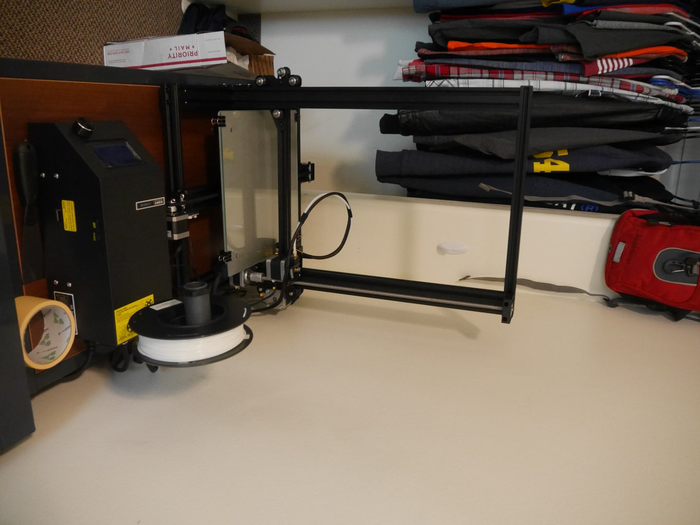 Design and 3D Print