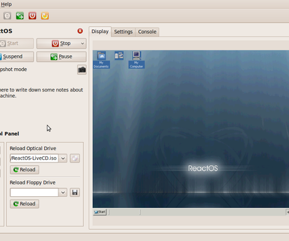 Installing a Simple Virtual Machine on Linux.