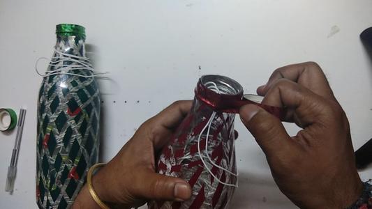Put the Lights Inside the Bottle