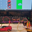 Car Racing With Scratch and Makey Makey