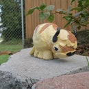 Appa Sculpture