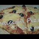 Pizza Without Oven