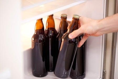 Homebrew Root Beer!