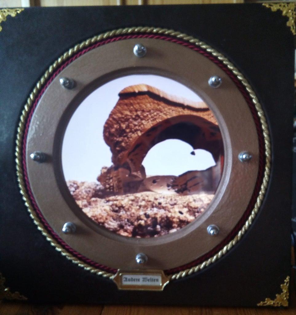 The Magik Porthole