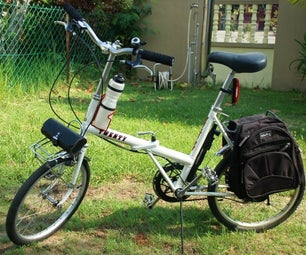 How to Do Up a Raleigh Twenty for Touring Http://www.facebook.com/album.php?aid=2072115&id=1157253986&l=b09602c89e