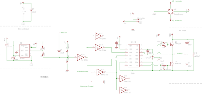 Control Circuitry