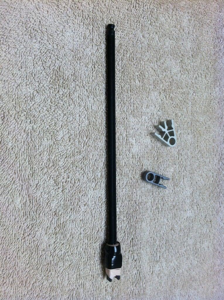 Firing Pin/Guide Rod