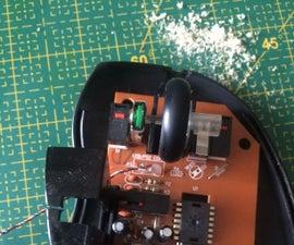 Mouse Wheel - I Fixit