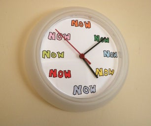 World's Most Accurate Clock